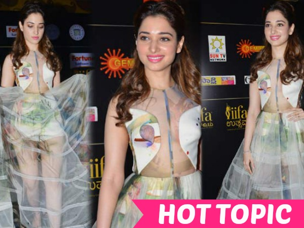 tamannaah-transparent-gown-becomes-talk-of-town