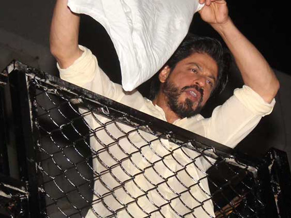 Superstar SRK