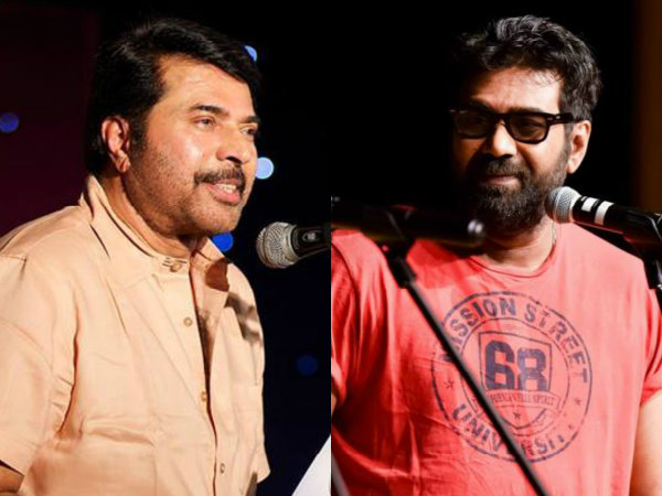 WOW! Biju Menon Replaces Mammootty In Ranjith's Leela