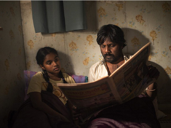 'Dheepan' Actor Says India Should Get Rid Of Censorship, Feels His Film May Not Release Here