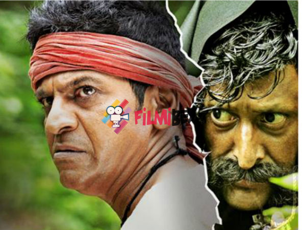 WATCH: 'Spot Spot' Teaser Sung By Puneeth For Killing Veerappan
