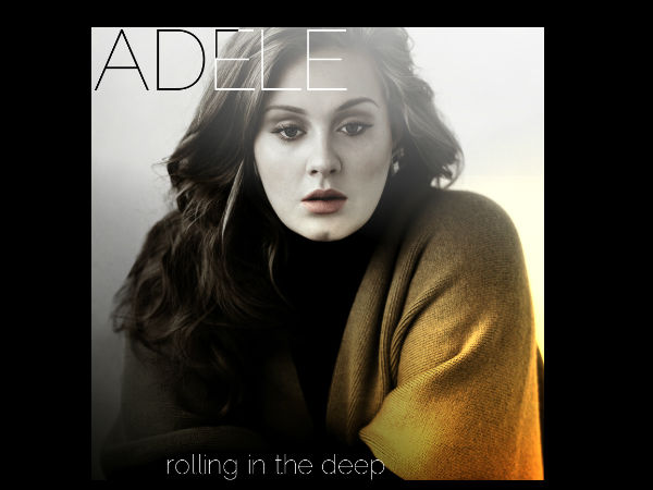 Adele: 'Rolling In The Deep' 2011