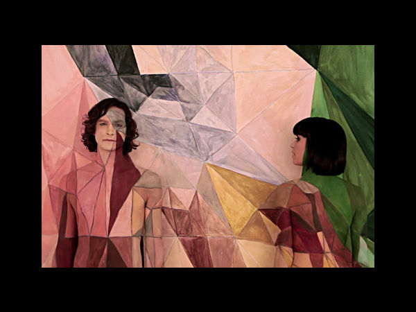Gotye Feat Kimbra : 'Somebody That I Used To Know' 2012