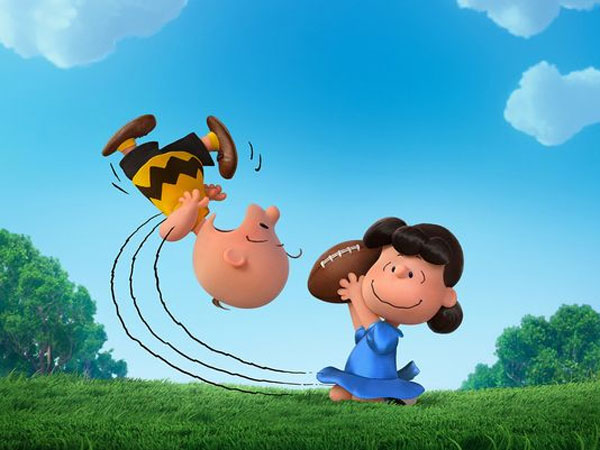 What You Can Expect From 'The Peanuts Movie'!