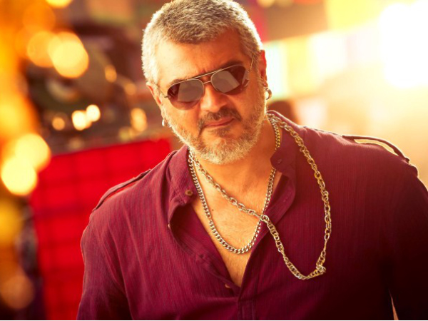 Thala Ajith Proves Why He Is The King Of Opening: Vedalam Sets Box Office On Fire Before Its Release