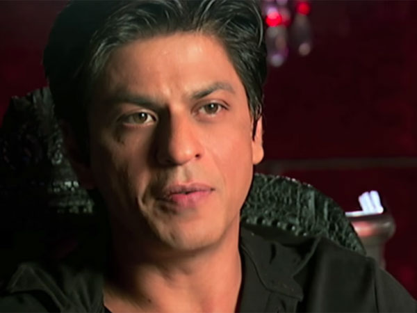 Bollywood Celebs Back Shahrukh Khan's Religious Intolerance Comment