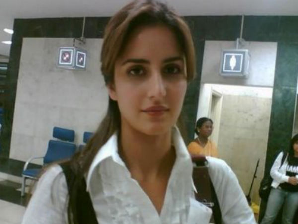 The Talented Katrina Kaif