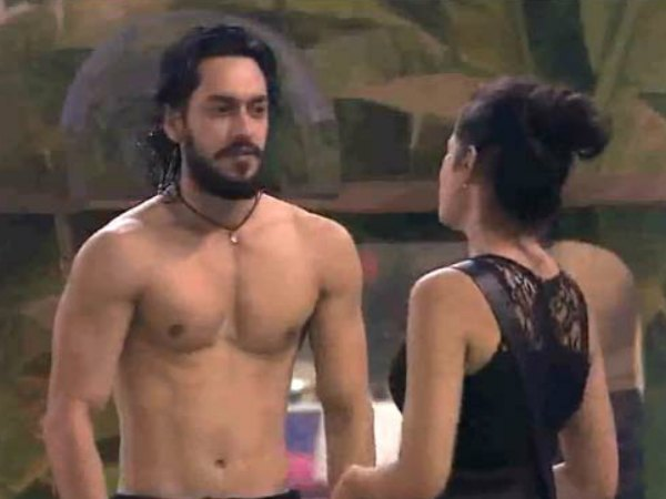 Rishabh Has Spiced Up All Contestants!!