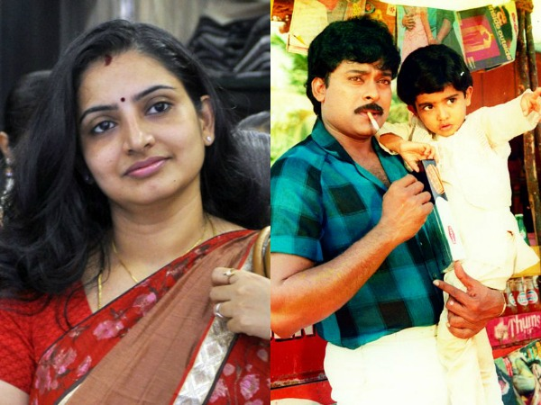 sujith-alias-ravinder-claims-to-be-chiranjeevi-s-eldest-son-shocking-facts