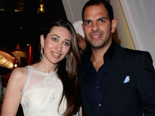 Karisma Kapoor And Hubby Sanjay Kapur Back Out Of Divorce?