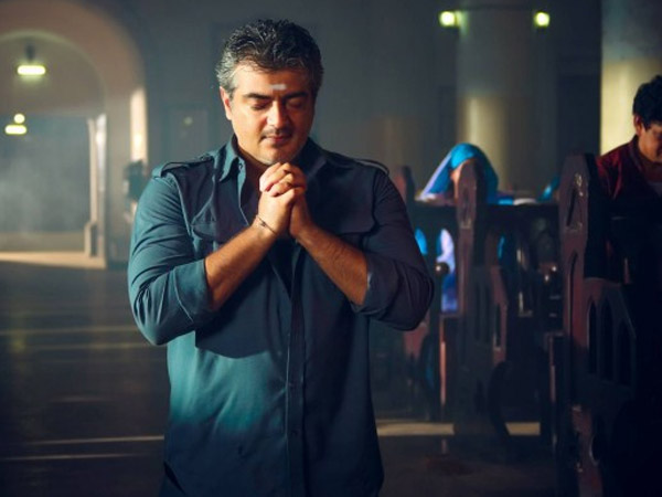 Vedalam Is For Everyone Who Respect Women