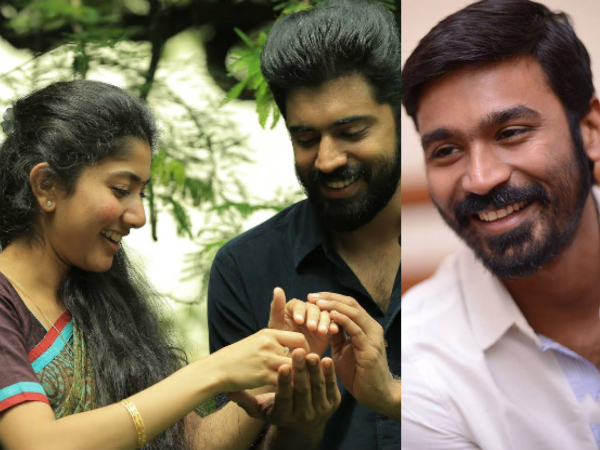 I Don't Have The Remake Rights Of The Malayalam Film 'Premam': Dhanush