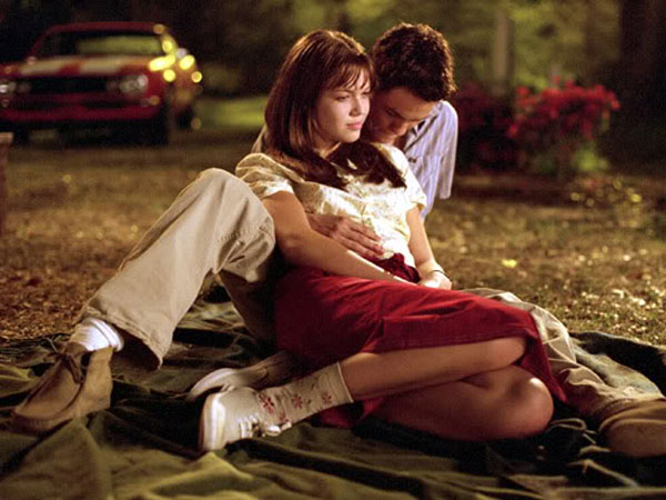 A Walk To Remember - (2002)