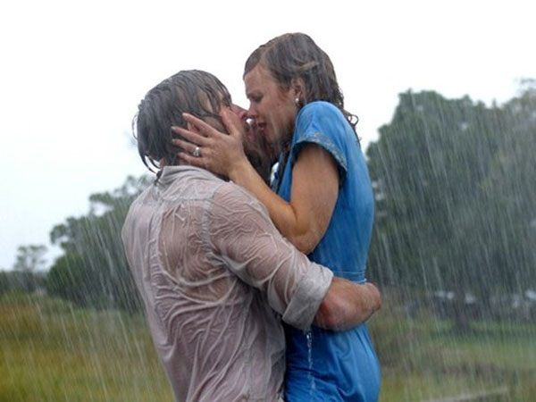 The Notebook - (2004)