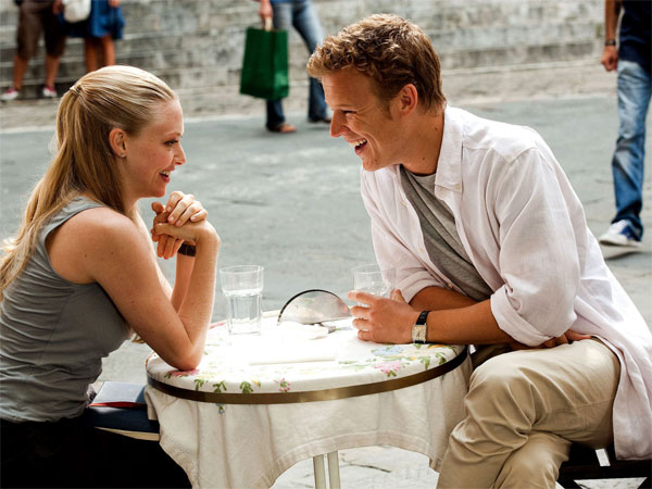 Letters To Juliet - (2010)