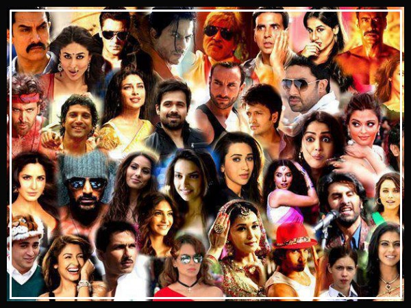 This Is How Bollywood Is Celebrating Diwali 2015!