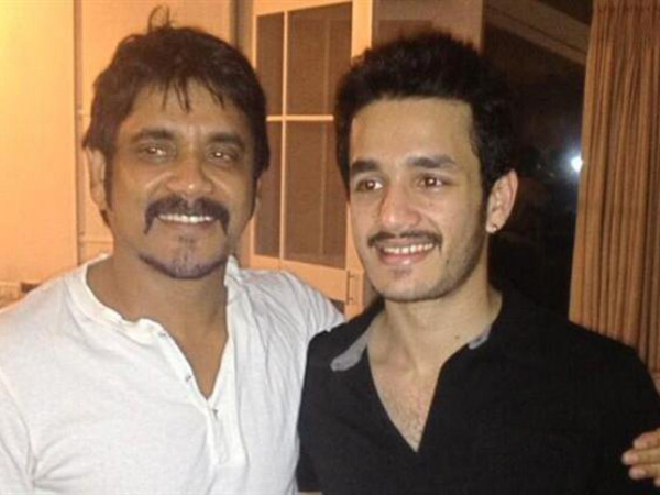 nagarjuna-reacts-on-rift-with-akhil-says-we-are-not-stupid-family-to-fight