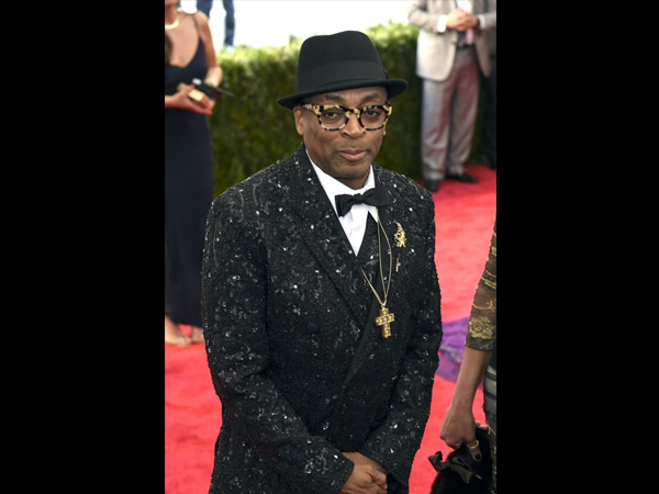 Spike Lee Slams Hollywood For Lack Of Diversity!