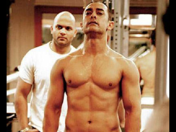 Dangal Shoot Halted