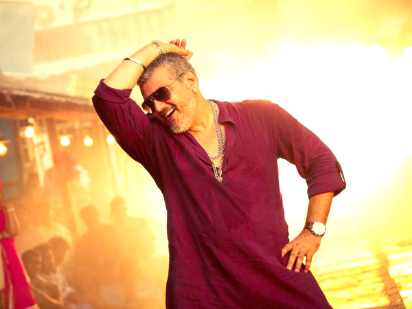 Vedalam Total Worldwide Box Office Collections: A Whopping 89 Crore Rupees?
