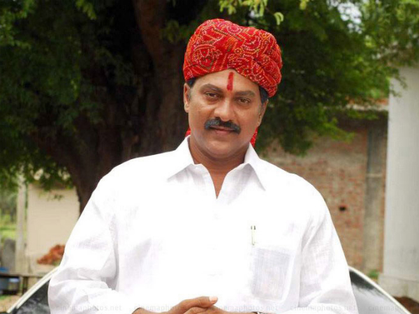 JUST IN!  Telugu Actor Vinod Kumar Alias Vinod Alva Arrested In Attempt To Murder Case