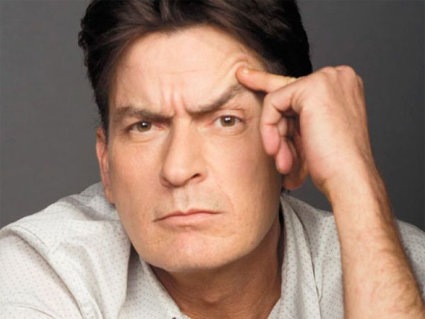 Charlie Sheen To Reveal He Is HIV Positive?