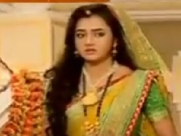 Ragini Plans To Kill Sanskar