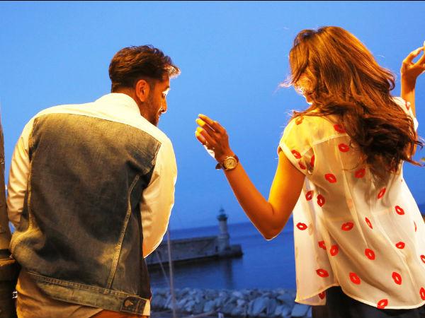 Ranbir Kapoor Speaks Up On Kissing Scene Cut| Tamasha ...