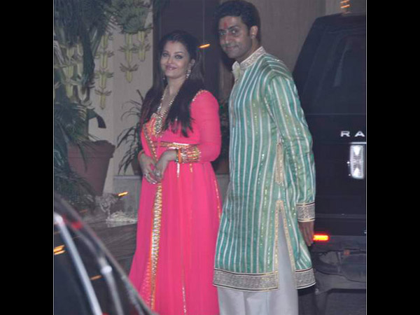 Aish With Hubby