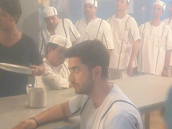 Aly Goni In KTHTMD
