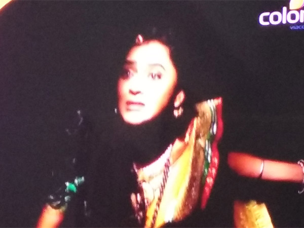 Ragini Kidnapped