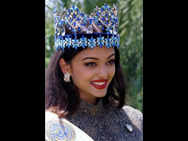 Most Successful Miss World-Aishwarya