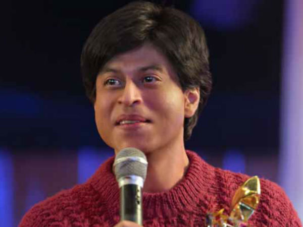 Shahrukh Khan Says His Movie Fan Should Never Come An To End