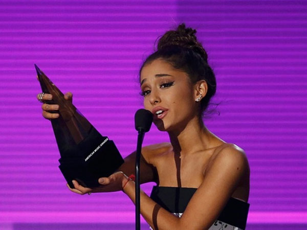 The American Music Awards 2015: Latest Updates!