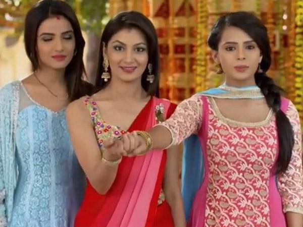 Pragya's Advice For Survi From Yeh Vaada Raha