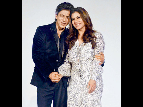Song Launch Of Dilwale