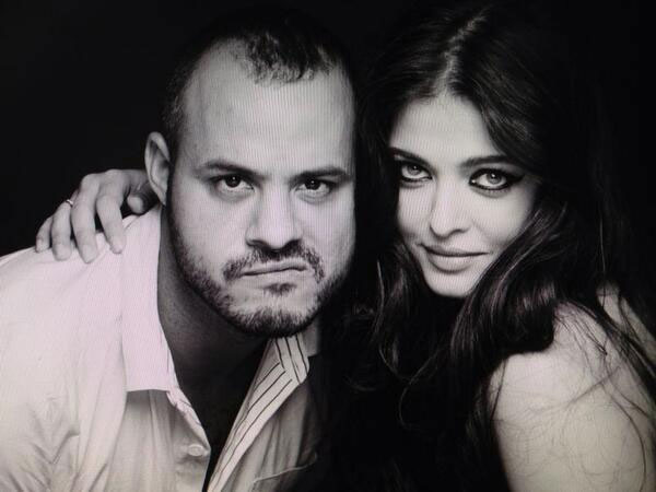 Daniel With Aish