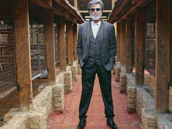 Rajinikanth Apologizes To Fans, Says 'Kabali' Is Born & Brought Up In Malaysia!
