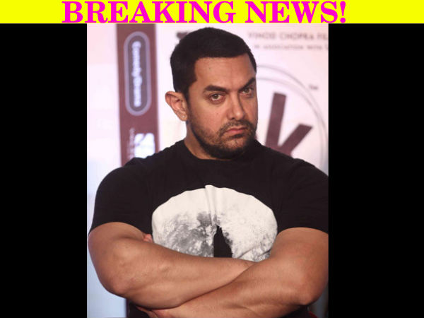 Aamir's Perfect Reply To His Haters, Says Won't Leave India