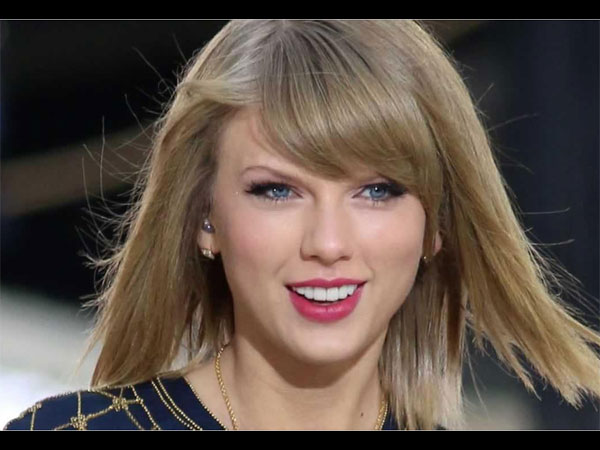 Taylor Isn't Going To Shake It Off In Auckland Ever Again!