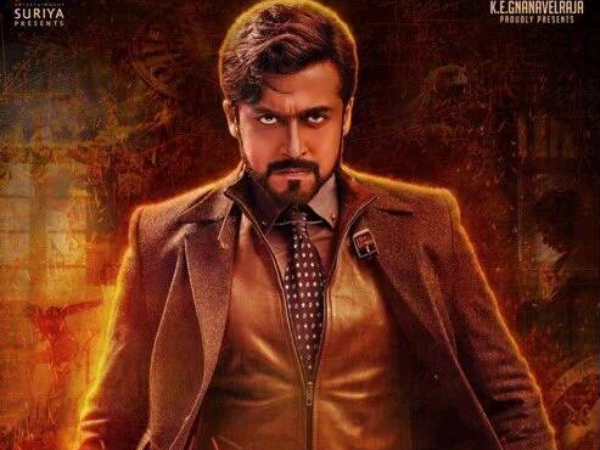 '24': Suriya To Take On His Own Family In This Time Travel Revenge Drama?
