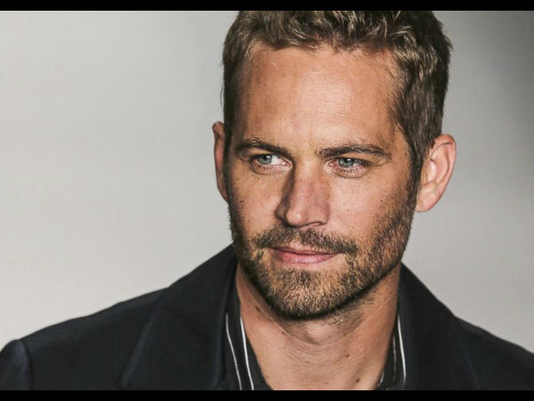 Paul Walker's Father Sues Porshe For Son's Death