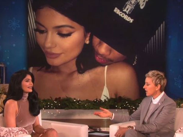 What's Actually Happening Between Kylie & Tyga?