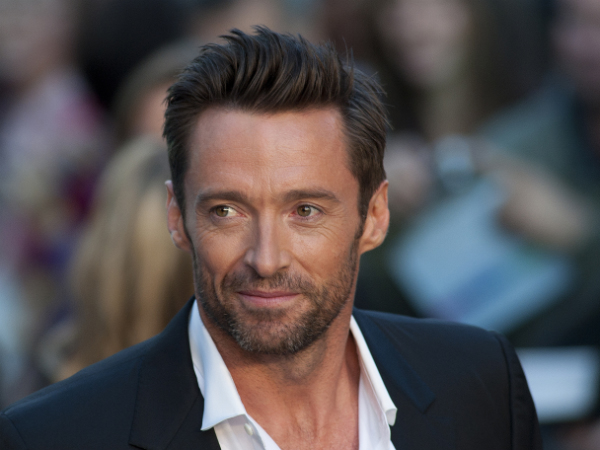 Hugh Jackman Approached Before Arnold?