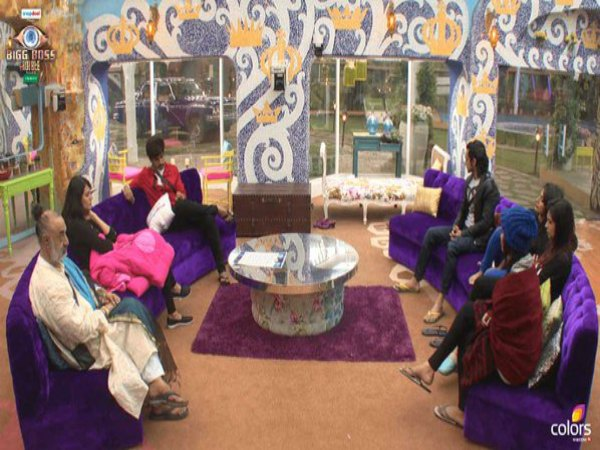 Reality Check From Bigg Boss!