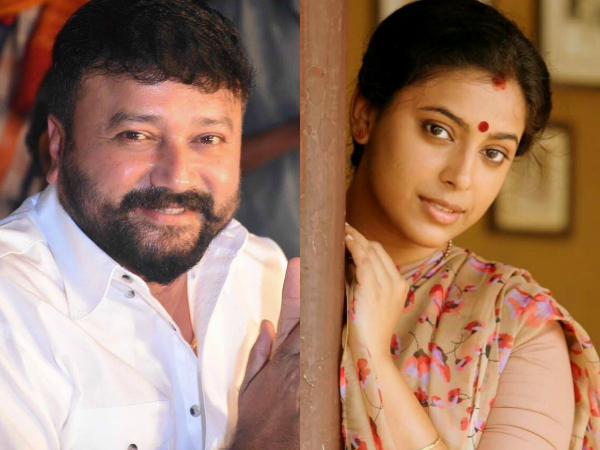 SHOCKING: Jewel Mary Calls Jayaram Aged Actor; Refuses To Work With Him!