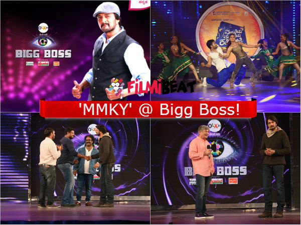 Bigg Boss 3: Double Dhamaka To Audiences In Super Sunday With Sudeep Episode!