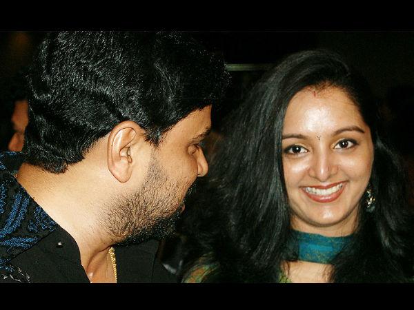 Cinema Daddy Kavya Madhavan Latest Stills: Manju Warrier News