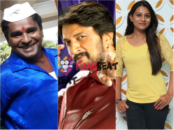 BIGG BOSS 3: Mithra & Gouthami Gowda To Make Wild Card Entry?