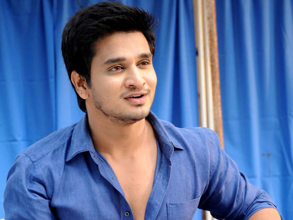 Nikhil Siddhartha Reveals Marriage Plans